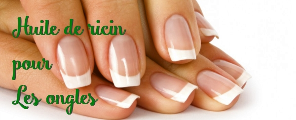 huile olive ongles