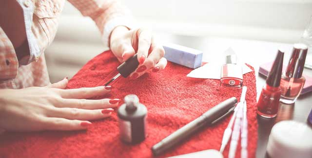 maquillage-ongles