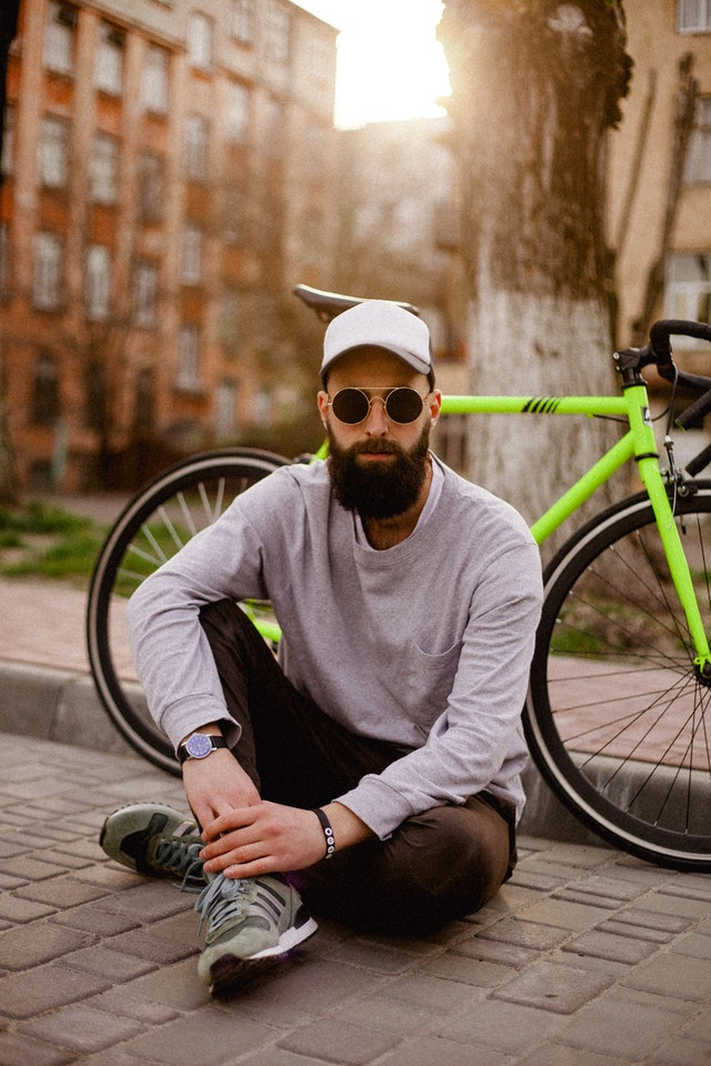 adult-beard-bicycle-2224699